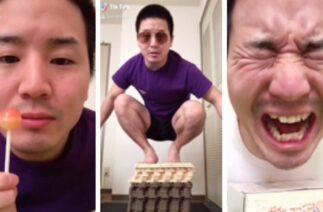 Junya1gou funny video 😂😂😂 | JUNYA Best TikTok December 2020 Part 92 @Junya.じゅんや