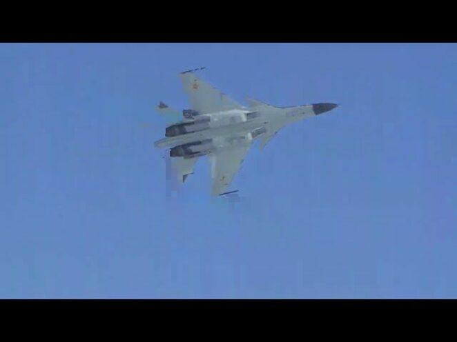Kazakistan, Rusya'dan dört Su-30SM savaş uçağı daha teslim aldı