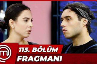 MasterChef Türkiye 115. Bölüm Fragmanı | ELEME GECESİ
