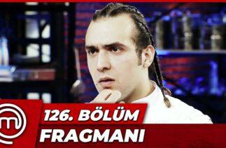 MasterChef Türkiye 126. Bölüm Fragmanı   FİNAL 4'LÜSÜ