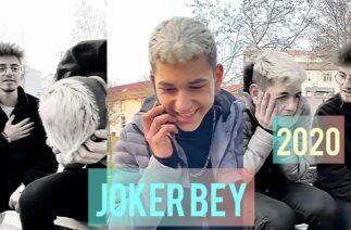 Osman Kalyoncu & Joker Bey Tiktok Videoları | 2020