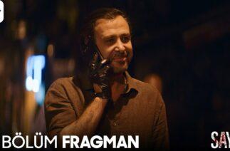 SAYGI | 7. Bölüm Fragman