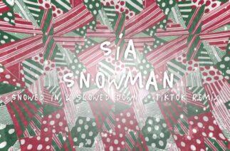 Sia – Snowman (Snowed In & Slowed Down TikTok Remix)