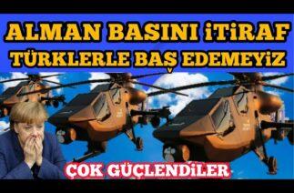 TÜRK SİHA'LARINI DURDURMALIYIZ – Türk Savunma Sanayi Gelişmeleri
