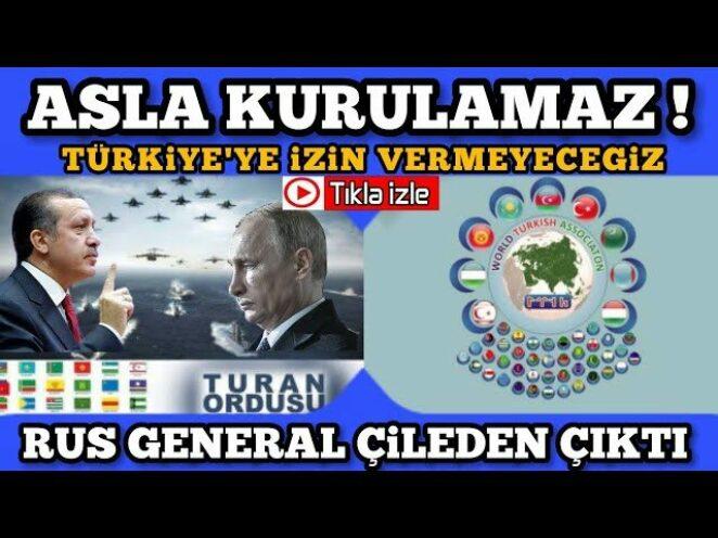 TÜRKİYE YAPIYOR, RUSYA SADECE SUSUYOR – Türk Savunma Sanayi Gelişmeleri