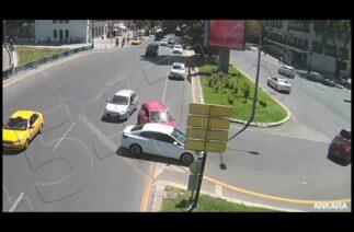 Trafik Kazaları 9