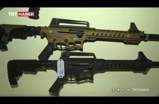 Türkiye, av tüfeği üretimi ve ihracatında dünyanın lider ülkeleri arasında