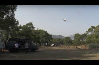 """Yerli """"mobil dronesavar"""" KALKA'nın ilk ihracatı Rusya'ya yapılacak"""