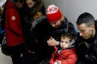 Yoksulluk mültecileri