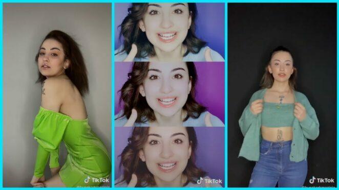 Zeynep Buse Korkmaz & TikTok Videoları – 20