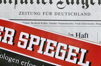 12.07.2016 – Alman basınından özetler
