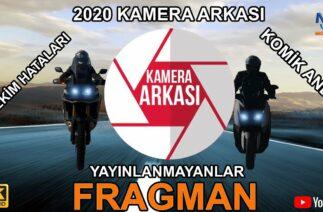 2020 KAMERA ARKASI – KOMİK ANLAR FRAGMAN – YAKINDA YAYINDA.