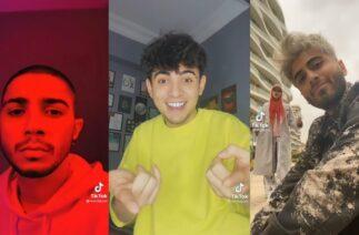 Berke Juan & Kürşat Juan & The Behz En Yeni TikTok Videoları