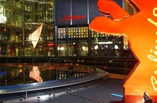 Berlinale'nin siyasi kimliği