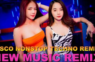 DISCO NONSTOP TECHNO REMIX – NEW TIKTOK REMIX VIRAL 2021 @Music Remix