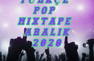DJ Se7en Live Türkçe Pop Mixtape Aralık 2020