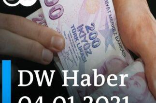 DW Haber – 04.01.2021