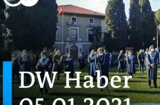 DW Haber – 05.01.2021