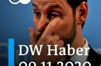 DW Haber – 09.11.2020