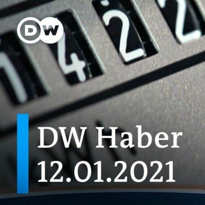 DW Haber – 12.01.2021
