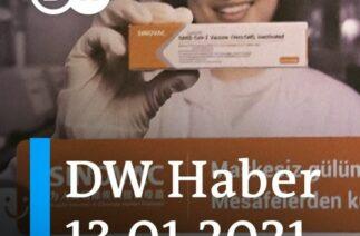 DW Haber – 13.01.2021
