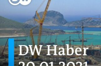 DW Haber – 20.01.2021