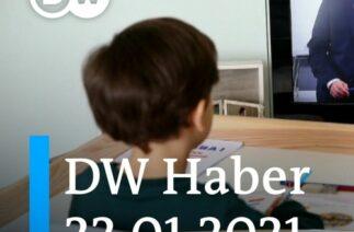 DW Haber – 22.01.2021