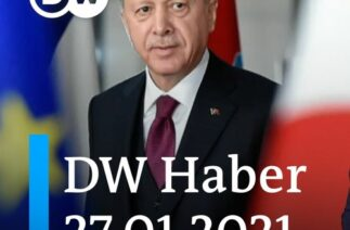 DW Haber – 27.01.2021