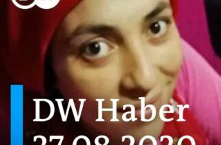 DW Haber – 27.08.2020