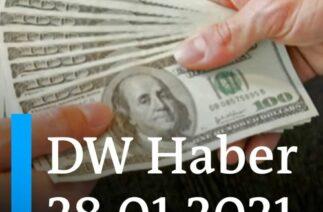 DW Haber – 28.01.2021
