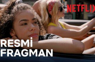 Ginny & Georgia | Resmi Fragman | Netflix