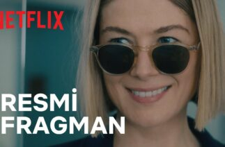 I Care a Lot   Resmi Fragman   Netflix