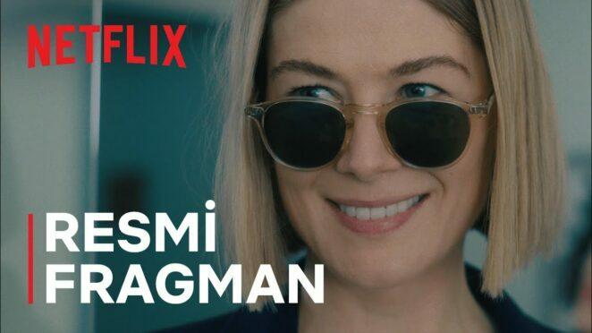I Care a Lot | Resmi Fragman | Netflix