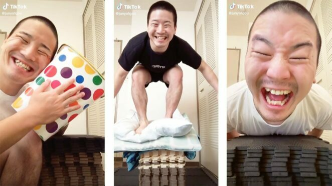 Junya Best of January 2021 Tiktok Compilation- Part 7 | Most Funny Videos on Youtube | @Junya.じゅんや