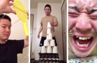 Junya1gou funny video 😂😂😂 | JUNYA Best TikTok January 2021 Part 132 @Junya.じゅんや