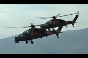 Kara Havacılık Komutanlığı pilotları