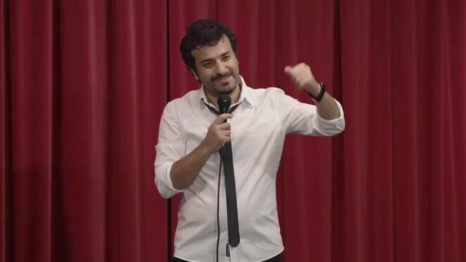 Konuşanlar En komik anlar 14 Hasan Can Kaya