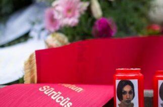 'Kurban değil mücadele eden bir kadındı'