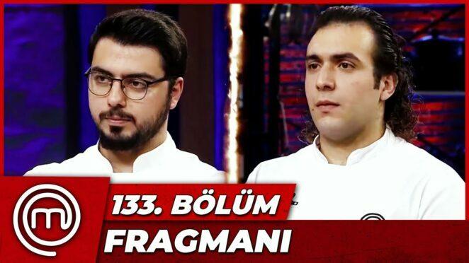 MasterChef Türkiye 133. Bölüm Fragmanı | FİNAL ZAMANI