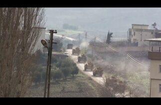 Milli Savunma Bakanlığı, Zeytin Dalı Harekâtı'nın 3'üncü yıl dönümünde şehit ve gazilerimizi andı