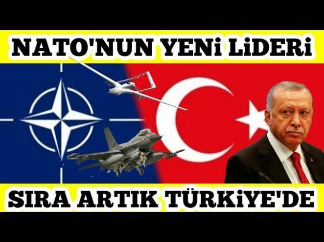 NATO SEÇİMİNİ YAPTI ZİRVEYİ TÜRKİYE ALDI / SAVUNMA SANAYİ NEWS