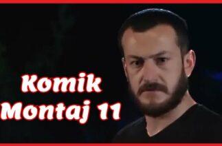 SURVİVOR Komik Montaj 11 :)