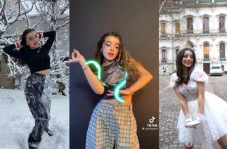 Semiraminta En Yeni Dans Ve TikTok Videoları #2