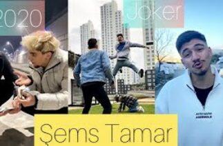 Şems Tamar & Joker Bey Tiktok Videoları | 2021