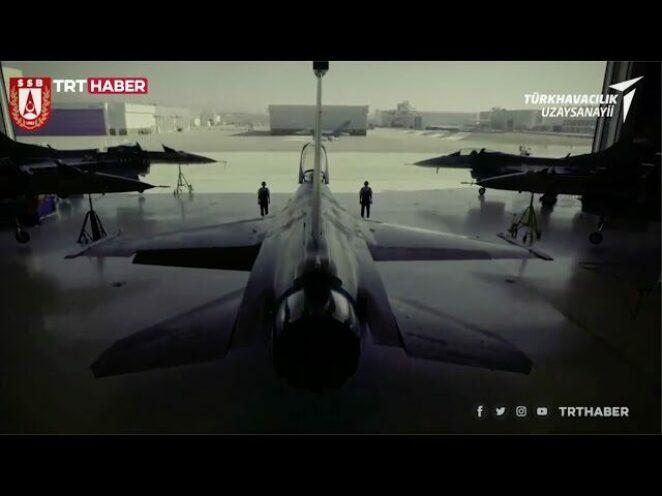 Türk F-16'larının yapısal ömrü 12 bin saate çıkarılıyor