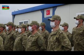 Türk-Rus Ortak Merkezinde görev alacak Türk heyeti Azerbaycan'da