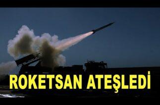 Türk füzelerine talep artıyor -Demand for Turkish missiles is increasing – ROKETSAN – Savunma sanayi
