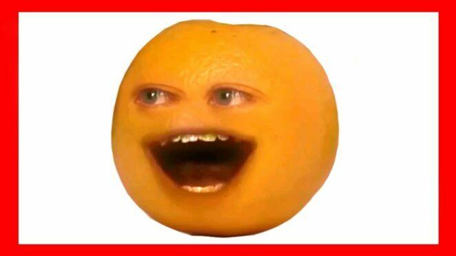 komik portakal,konuşan meyveler,annoying orange,komik animasyon,komik video,eğlenceli video