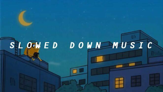 🔴 slowed down music • 24/7 live radio   best slowed down tiktok songs ️🎧