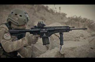 %100 yerli olarak üretilen ve daha hafif hale getirilen MPT-76MH